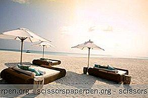 Destinácií - 12 Najlepšie Plážové Chaty Pre Relaxačnú Dovolenku