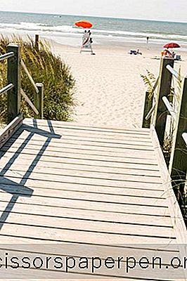 12 Die Besten Aktivitäten In Myrtle Beach, South Carolina