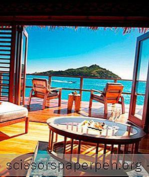 24 Οι Πιο Εκπληκτικές Προβολές Του Ωκεανού Από Το Ξενοδοχείο Σας Κρεβάτι