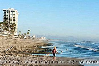 25 Най-Добрите Плажове За Малки Деца В САЩ