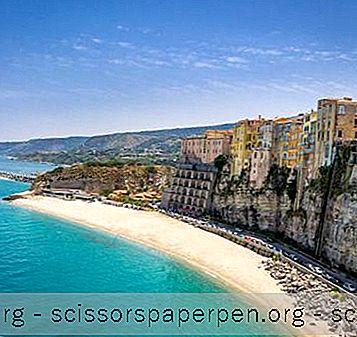 25 Beste Stranden Van Europa