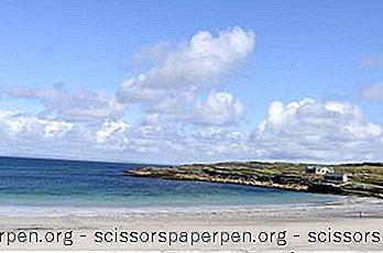 25 Най-Добрите Плажове В Ирландия