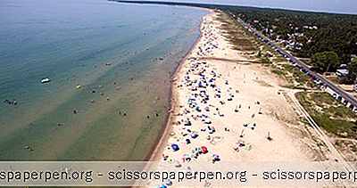 4休伦湖最佳海滩