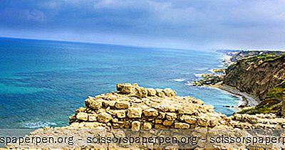 5 Nejlepší Izraelské Pláže