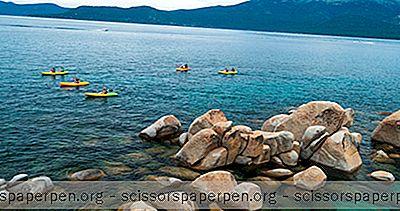 5 Die Besten Strände In Lake Tahoe