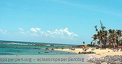5 Meilleures Plages De San Juan, Porto Rico