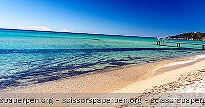 5 Cele Mai Bune Plaje Din Sudul Franței
