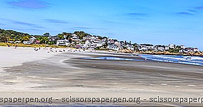 6 Beste Stranden Van Gloucester