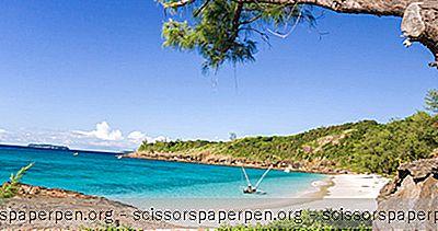 6 Bãi Biển Madagascar Tốt Nhất