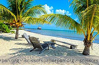 7 Die Besten Strände In Belize
