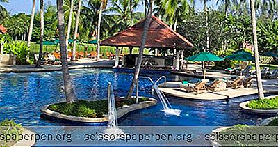 Gói Spa & Đám Cưới Tuyệt Vời Tại Banyan Tree Phuket