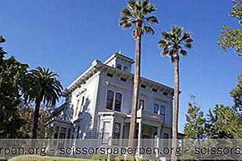 12 Labākās Lietas, Kas Jādara Martinezā, Kalifornijā