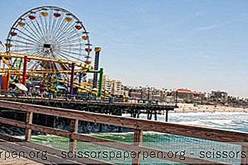 16 Cele Mai Bune Lucruri De Făcut În Santa Monica, California