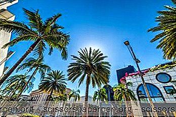 21 Hal Terbaik Untuk Dilakukan Di Beverly Hills, California