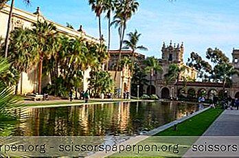 25 Die Besten Gratis-Aktivitäten In San Diego
