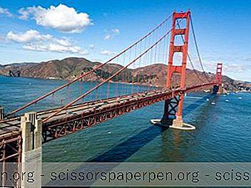 25 Die Besten Gratis-Aktivitäten In San Francisco