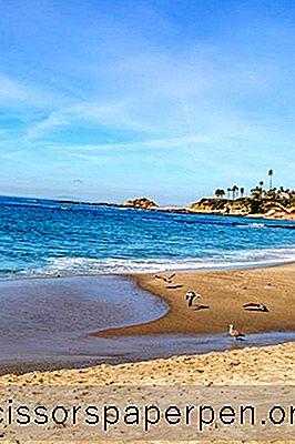 25 Best Orange County Beaches