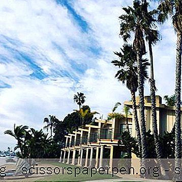 25ビーチで最高のサンディエゴのホテル