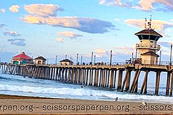 25 Perkara Terbaik Untuk Dilakukan Di Huntington Beach, California