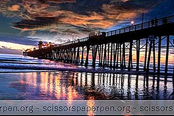 25 Najbolje Stvari Koje Treba Učiniti U Oceansideu, Kalifornija