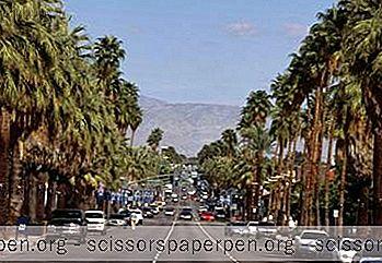 25南カリフォルニアのパームスプリングスでやるべきこと