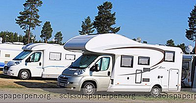 Etats-Unis - 3 Best Bishop Ca Rv Parks
