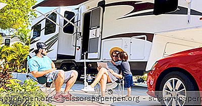 3 Best Rv Parks Near Disneyland