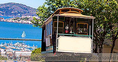 4 Los Mejores Paseos En Tranvía De San Francisco