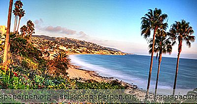 6 Best Laguna Beach Strände