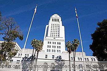 Anaheim Nach Los Angeles: Distanz, Fahren, Mit Dem Flugzeug, Zug Oder Bus
