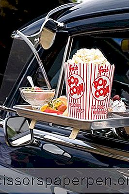 Beste Drive-In Theaters In San Diego