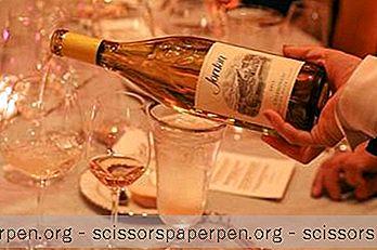 Najlepšie Veci, Ktoré Môžete Robiť V Healdsburgu, Ca: Jordan Vineyard & Winery