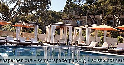 Escapades En Californie: Carmel Valley Ranch À Carmel-By-The-Sea