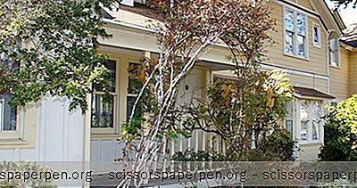 Escapades En Californie: Gosby House Inn, Pacific Grove