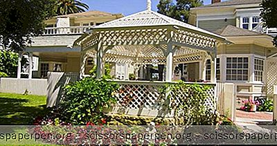 Cheshire Cat Inn, Ein Romantischer Kurzurlaub In Santa Barbara