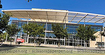 Davis, Ca Zu Erledigen: Mondavi Center For The Performing Arts
