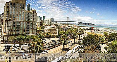 Syötävät Retket San Franciscossa Ja Oaklandissa