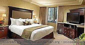 Hilton Dambrete Losandželosā, Ģimenes Nedēļas Nogales Ideja Kalifornijā