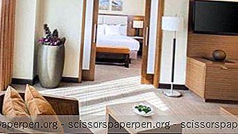 Hôtel Et Spa Hyatt Regency Monterey Sur Le Parcours De Golf Del Monte