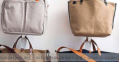美国 - Joshu + Vela  - 旧金山的高品质手工缝制包