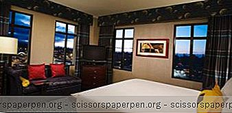 Juniper Hotel Cupertino I Kalifornien