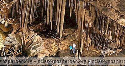 Lakehead, Ca Čo Robiť: Národná Prírodná Pamiatka Lake Shasta Caverns