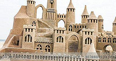 Leap Sandcastle Classic - การแข่งขัน Sandcastle Classic ที่อ่าว
