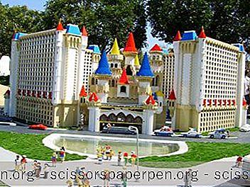 Legoland Hotel, Une Idée De Vacances En Famille En Californie