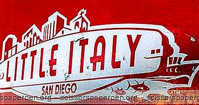 Chuyến Tham Quan Little Italy - Chuyến Tham Quan Ẩm Thực Hàng Đầu Của San Diego