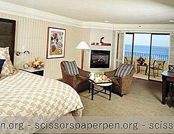 Monterejas Līča Inn, Romantiska Ceļojuma Ideja No Sanfrancisko