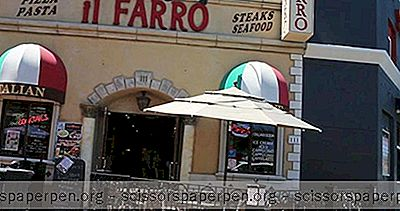 Newport Beach Restaurants: Il Farro