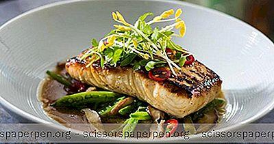 Restaurantes De Newport Beach: Parrilla De Mariscos Y Mariscos
