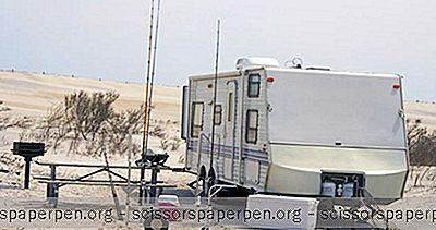 Oceano Dunes State Vehicle Erholungsgebiet