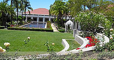 Orange County Zu Erledigen: Nixon Library And Museum